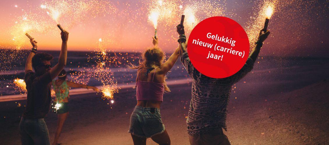 Header - gelukkig nieuw carriere jaar